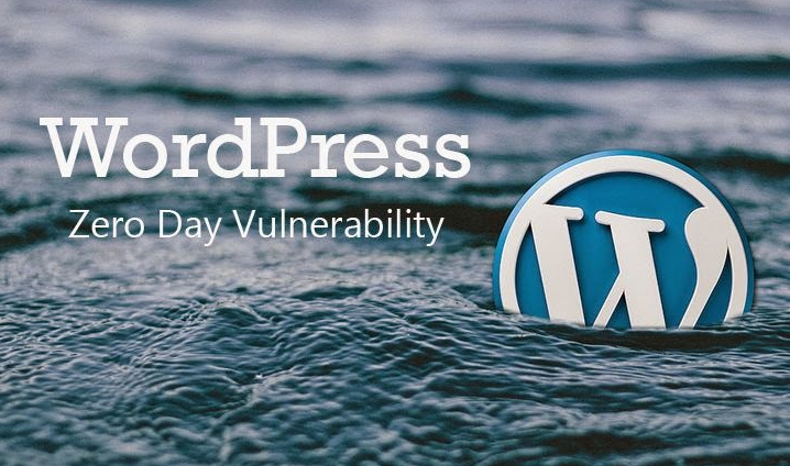 Wordpress 4 9 0day exploit