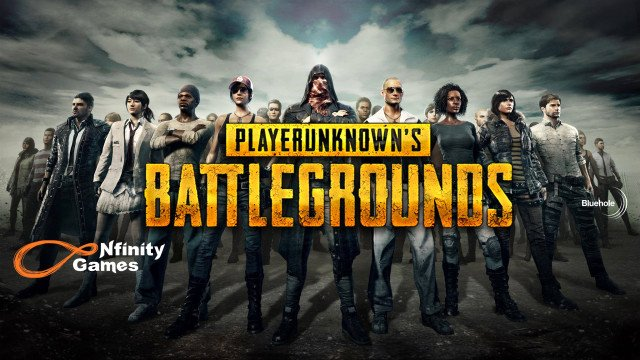 [Level 1] Playerunknowns Battlegrounds STEAM Account