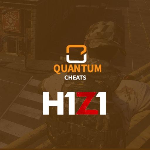 Quantum Cheats - 24 Hour H1Z1 Code