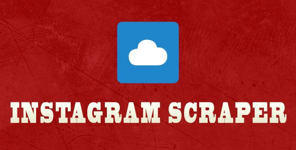 VIP Instagram Bot Scrapper - LifeTime Version