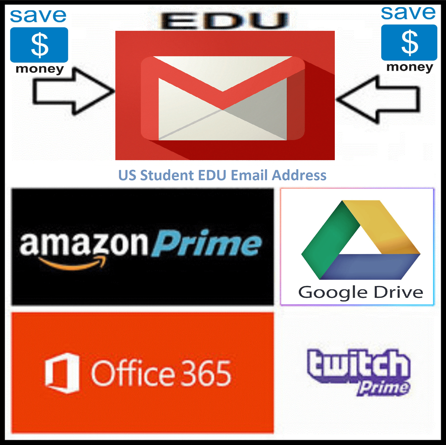 Edu Email Contact Me First