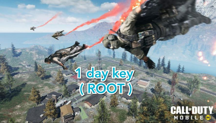 key 1 day ( ROOT ) call of duty