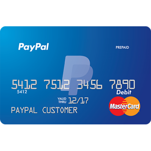 PAYPAL VCC WORKING FOR ALL COUNTRIES