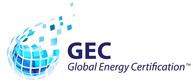 Global Energy Certification Course Materials