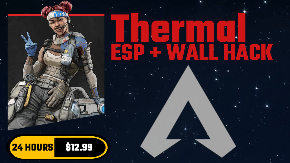 Thermal ESP - 24 Hours