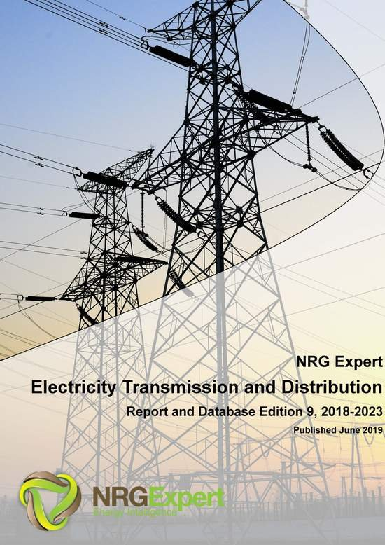 Electricity Transmission and Distribution Report & Database