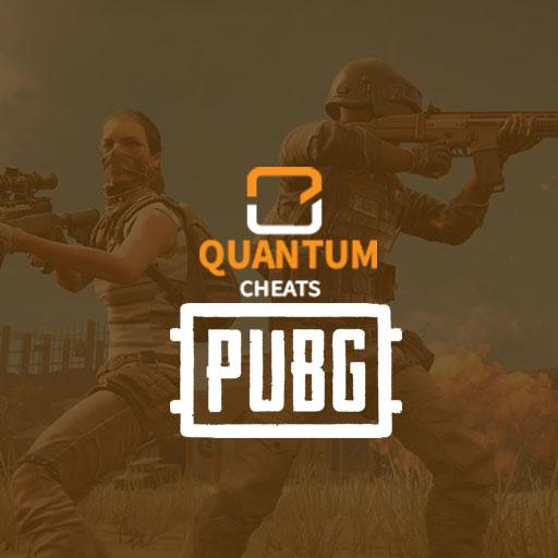 Quantum Cheats - 1 Week PUBG Code