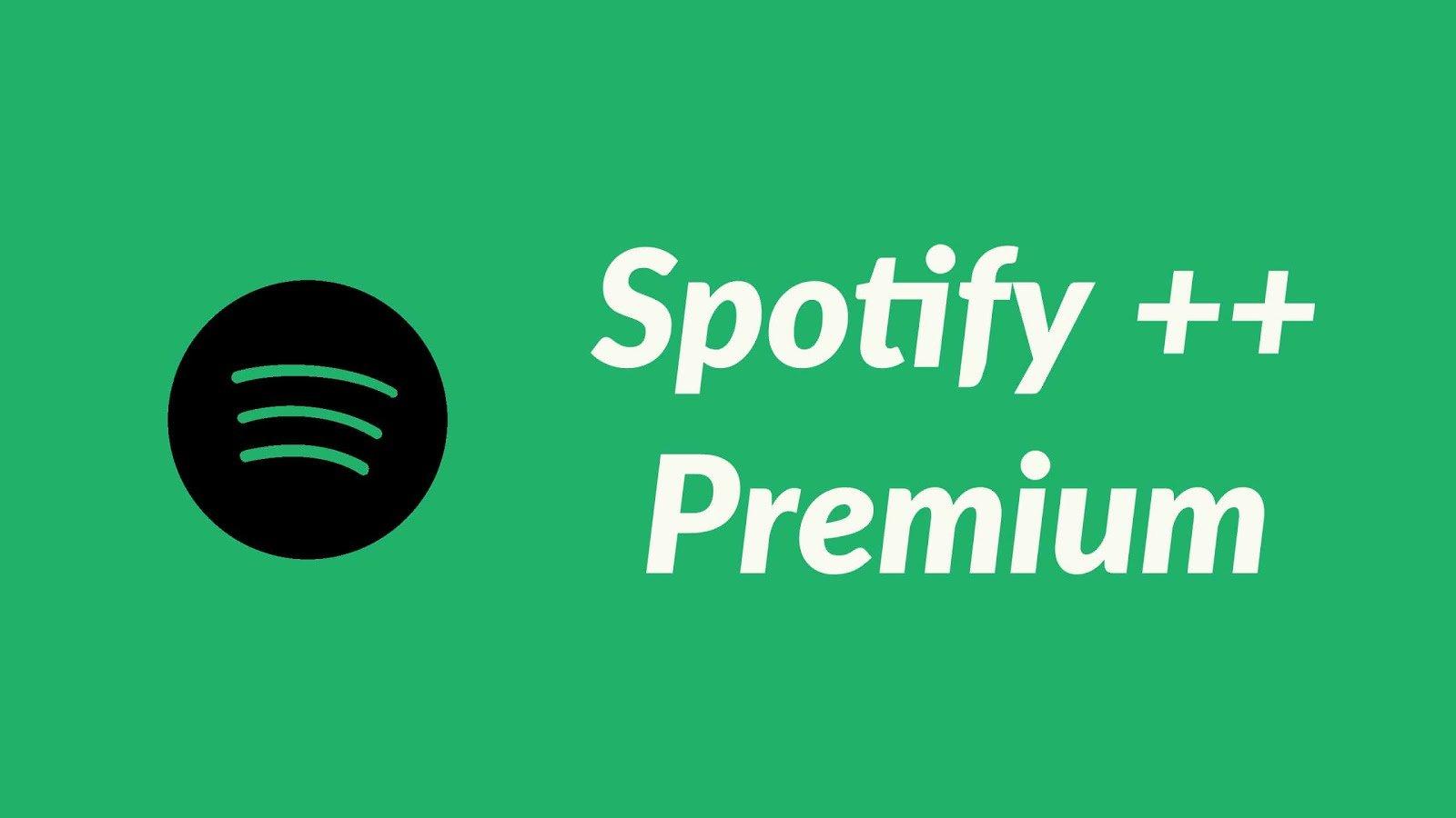 Spotify Premium - rocketr.net