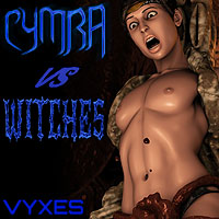 Cymra Versus Witches