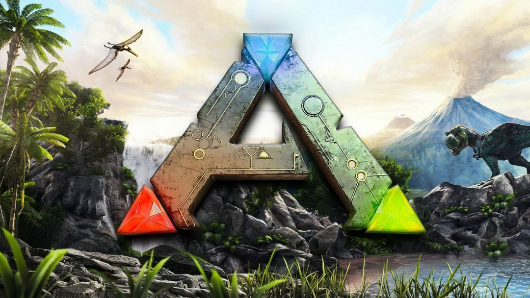 [Level 1] ARK: Survival Evolved Steam Account Region-Free