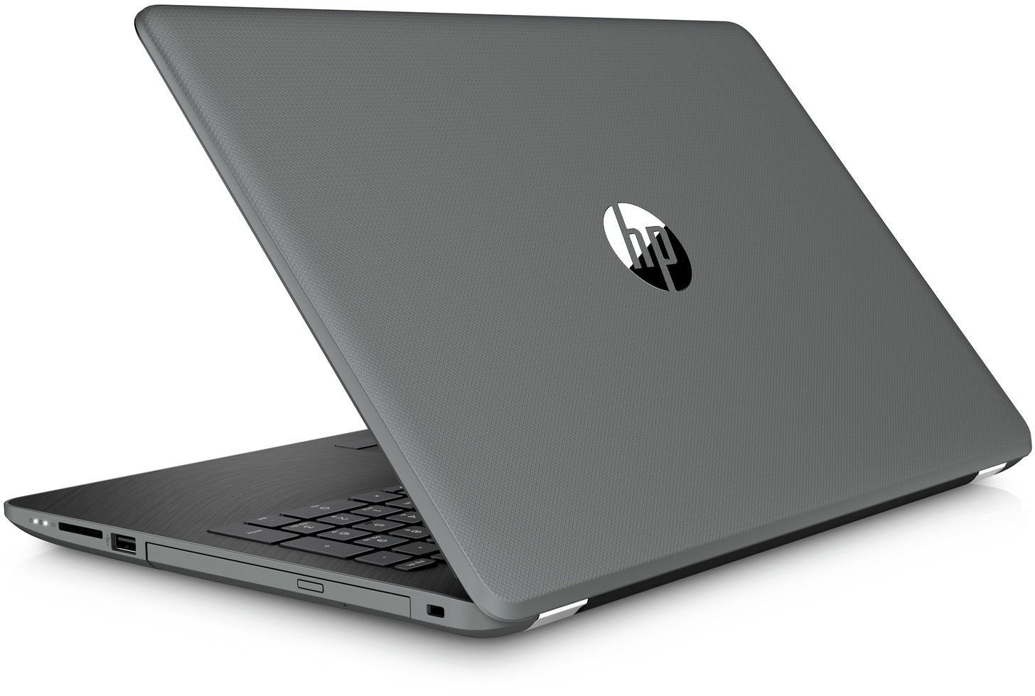 HP 15q-BU004TU 2017 15.6-inch Laptop Manual