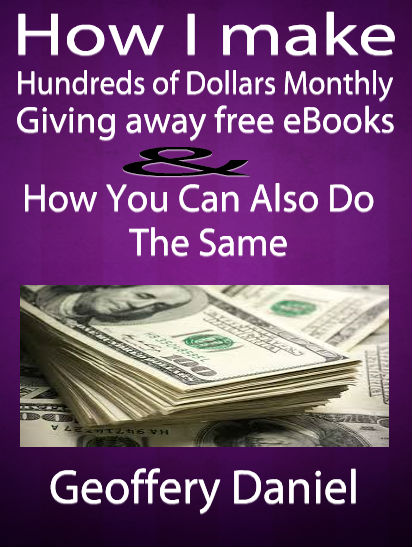 How to Get paid to Give Away Free Ebooks.