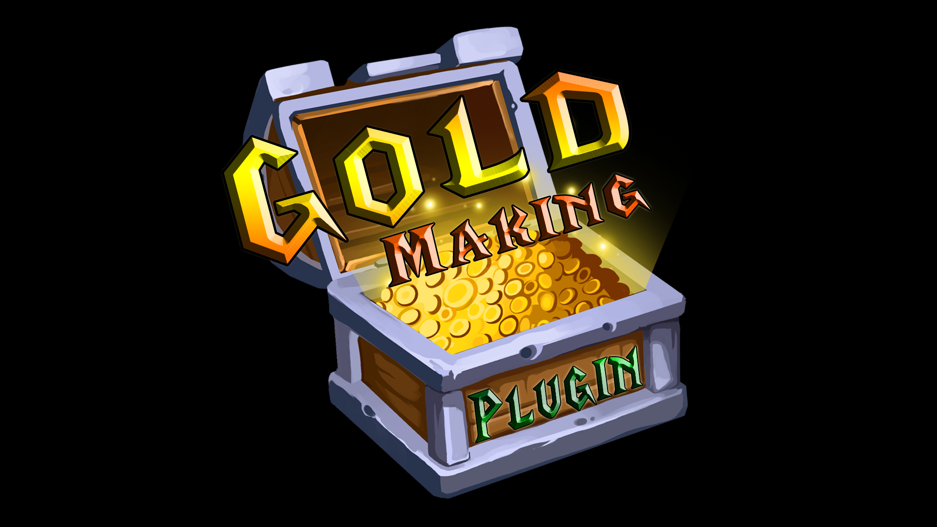 [Vanilla] Gold Making Plugin - Single IP