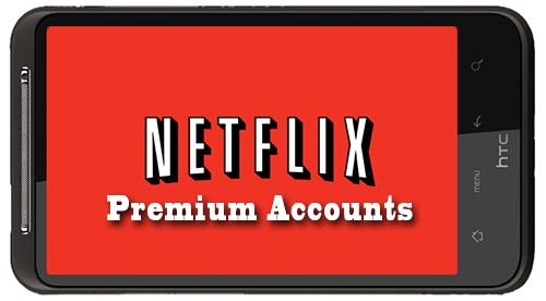 Netflix & Spotify Money Making eBook