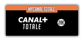 MyCanal TOTALE