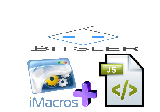 Bitsler com NON-STOP iMacros+Java Script Earn Everyday 101%