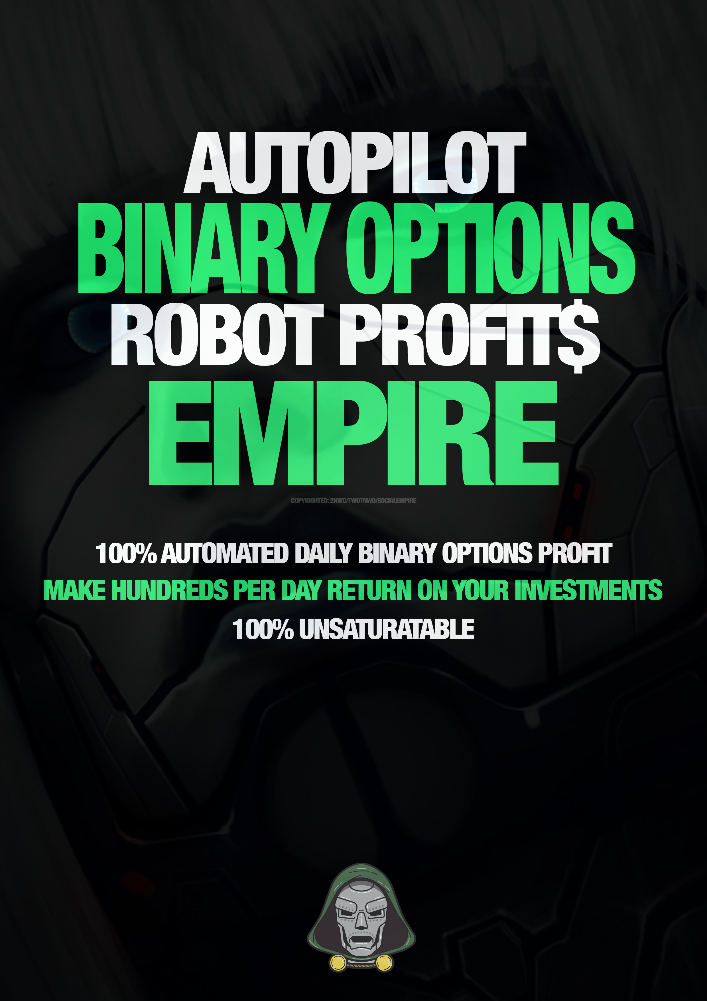 Empire binary options