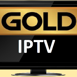 GOLD IPTV Pack 6- Months Subscription.