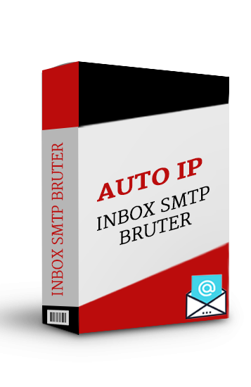 AUTO IP INBOX SMTP BRUTER