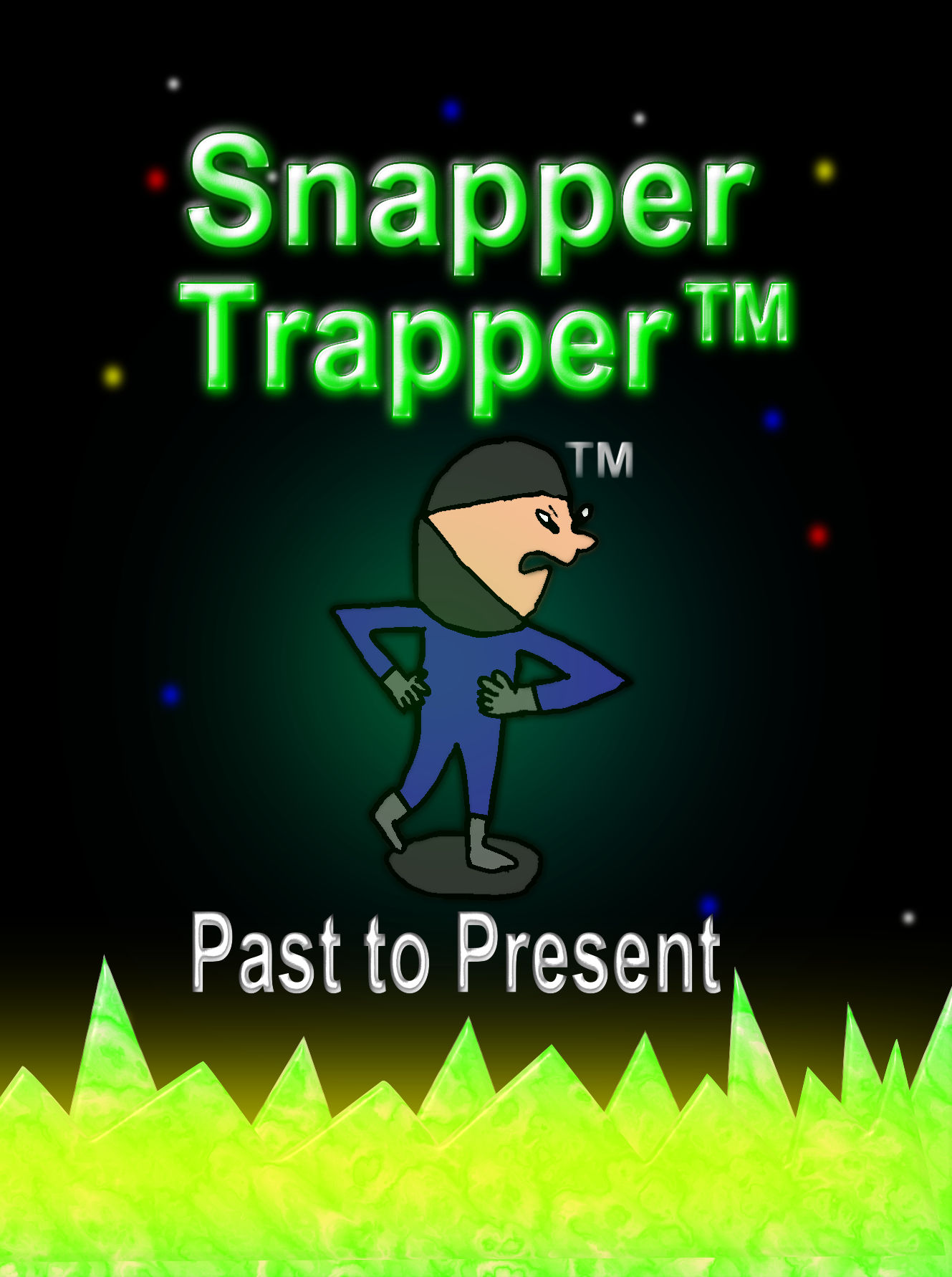 Snapper Trapper™: Past to Present (Volume 3)