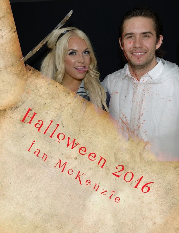 Halloween 2016 Full Colour E-Book