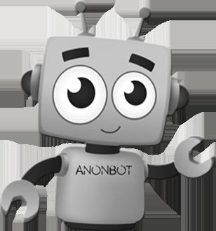 AnonBot - Discord Bot