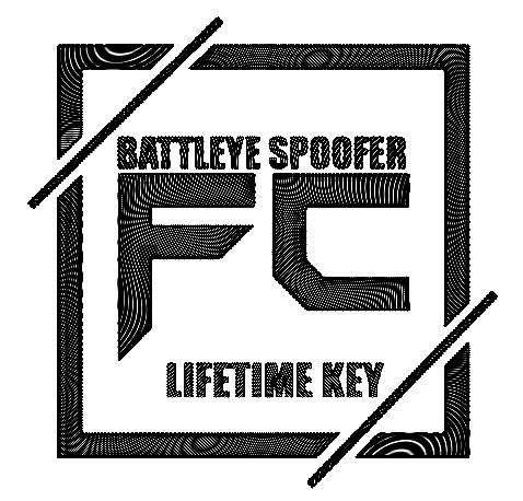 [LifeTime Key] BattlEye Spoofer (R6S,   )